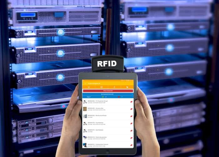 Economia de 50% com Solução Smartx HUB para Coletores e Tablets com RFID