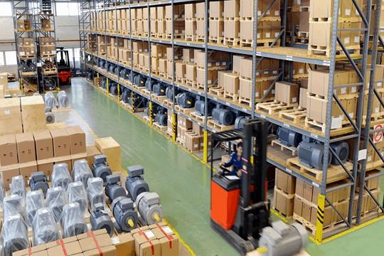 Sincronize o Supply Chain com RFID