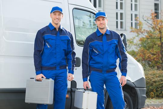 A verificação em uma lista de itens nos Servicos de Campo pode garantir aumento de 70% de produtividade.