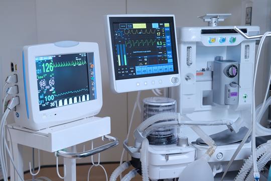 Como o inventário de hospitais e a gestão de ativos podem ser otimizados pela RFID